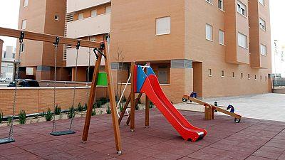 Cinco mafias organizadas alquilan pisos ocupados en varios barrios de Madrid