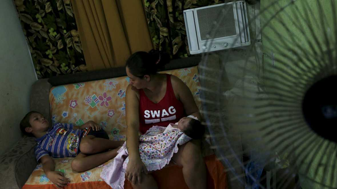 El zika aumenta los casos de parálisis grave en adultos