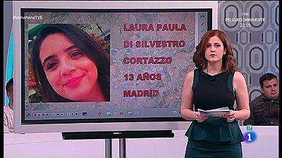Nuevos desaparecidos en Ja�n y Valladolid