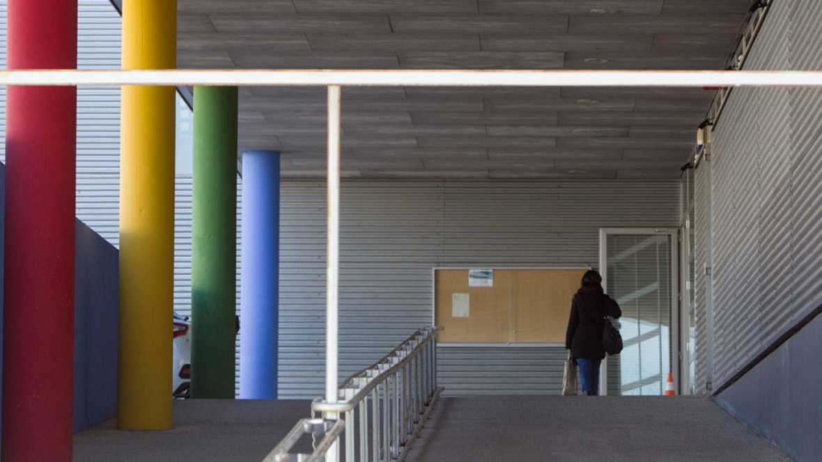 En libertad con cargos un profesor de un instituto de L'Ametlla del Vallés, en Barcelona, por presuntos abusos