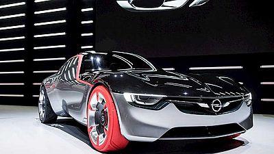Arranca en Ginebra el Salón Internacional del Automóvil