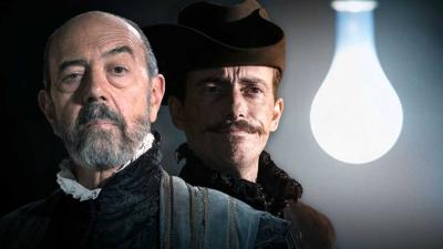 La puerta del Tiempo - Miguel Rellán y Víctor Clavijo responden a los ministéricos