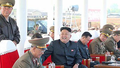 Corea del Norte lanza misiles al mar tras el endurecimiento de las sanciones