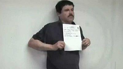 """""""El Chapo"""" Guzmán quiere acelerar su proceso de extradición a Estados Unidos y cumplir allí su condena"""