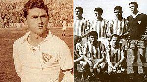 Fútbol: Recreativo de Huelva y Sevilla