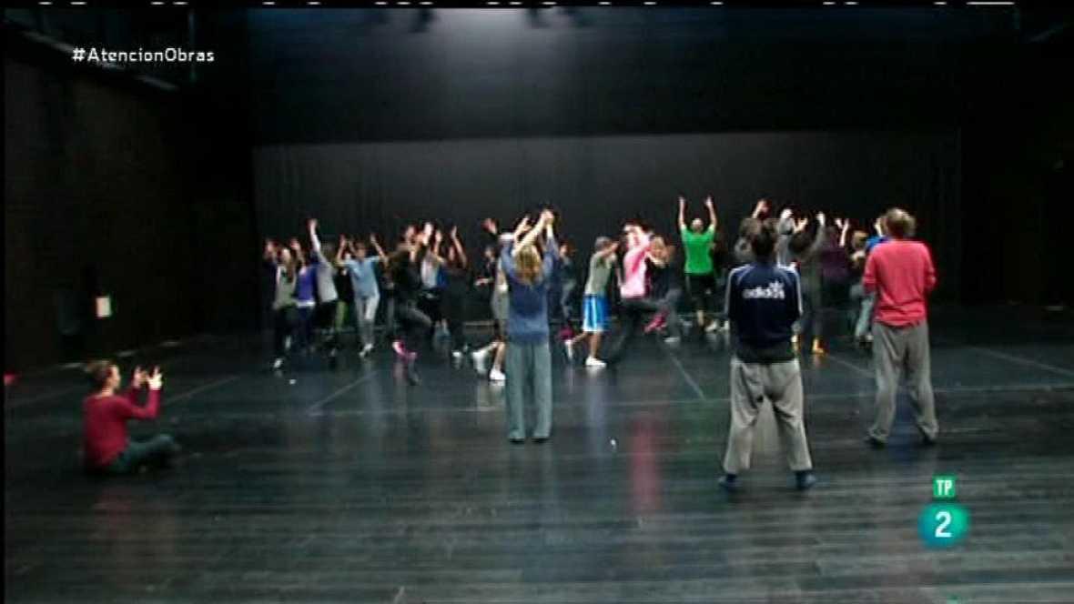 Atención obras - La Hofesh Shechter Company democratiza la danza con 'Political Mother'