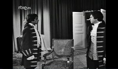 Arxiu TVE Catalunya - Lletres catalanes - El veri del teatre