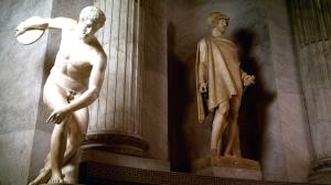 Así empieza el documental 'Museos Vaticanos'