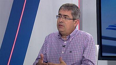 La Entrevista de Canarias - 05/03/2016