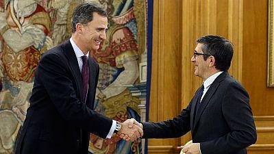 """Lo ocurrido en el Congreso de los Diputados es algo inédito en la historia de la democracia en España. Tras el fracaso en la investidura de Pedro Sánchez, hay que aplicar el artículo 99 de la Constitución: """"En caso de investidura fallida se tramitará"""