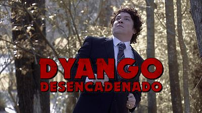 José Mota presenta - Dyango desencadenado