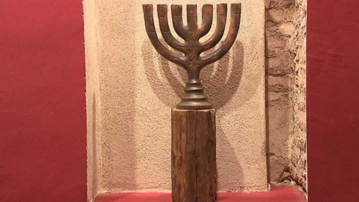 Shalom - Visitamos la judería de Segovia - ver ahora