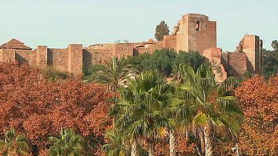Medina en TVE - Málaga: pasado y presente se dan la mano - ver ahora