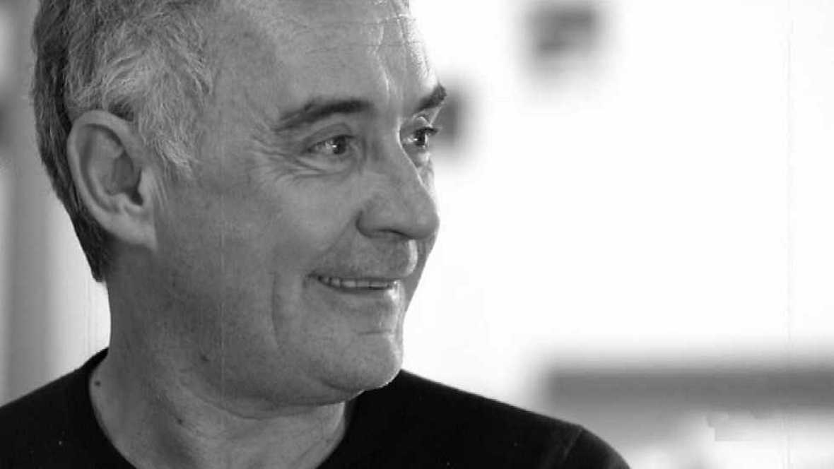 Al punto - Grandes chefs: Ferran Adrià - ver ahora