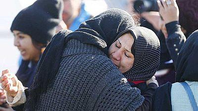 25 personas mueren en el Egeo tras el último naufragio