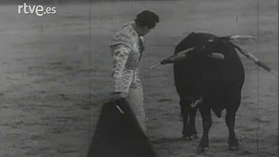 La noche del cine espa�ol - Toros en los 40