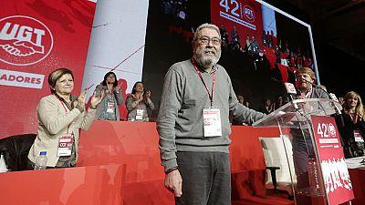 Méndez pide diálogo para un Gobierno de cambio