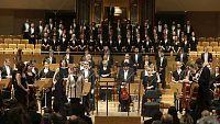 """XIV Concierto """"In Memorian"""", homenaje a las v�ctimas del terrorismo - ver ahora"""