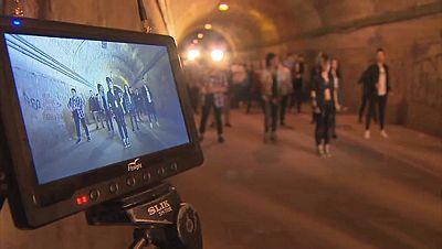 El director del videoclip de 'Say Yay!' desvela los secretos del v�deo