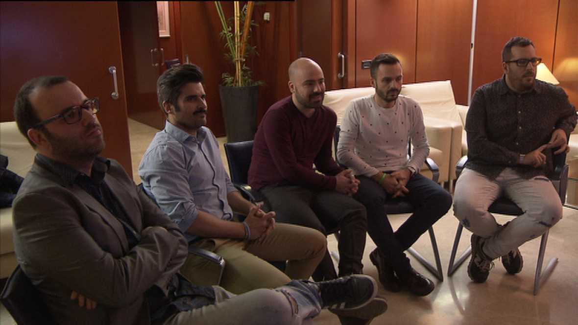 Descubre las opiniones de nuestro panel de expertos sobre el estreno del videoclip de Barei