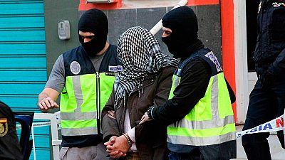 Tras el 11M, el terrorismo yihadista sigue siendo la principal amenaza para la seguridad de Europa