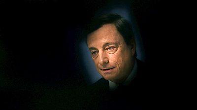 Las medidas anunciadas por Draghi para favorecer el crédito tendrán un efecto limitado, según los analistas