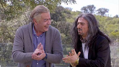 José Mota presenta - En la tuya o en la mía Diego 'El cigala'