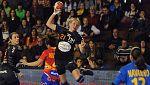 Balonmano - Clasificación Campeonato de Europa Femenino. 4ª Jornada: España-Holanda