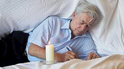 Informe Semanal - Vargas Llosa: travieso encantador - Ver ahora