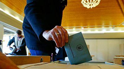Las elecciones en tres estados alemanes, un nuevo test para Merkel