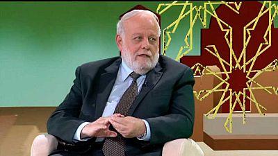 Medina en TVE - Comisión Islámica: Presente y futuro - Ver ahora