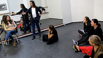 Farruquito participa en el Festival de Flamenco de Nueva York