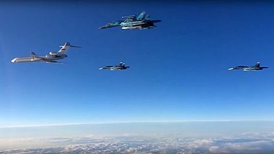 Vladimir Putin ordena la salida del grueso de las fuerzas rusas de Siria