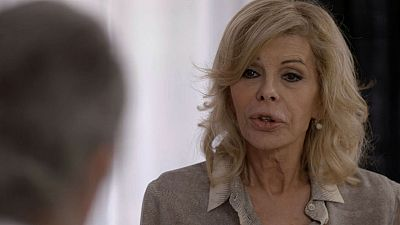 """Bibiana Fernández: """"Quería ser yo, la mujer que estoy aquí"""""""