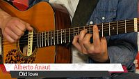 Masterclass 6x3 - 'Old Love' by Anaut