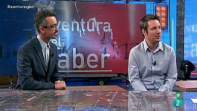 La Aventura del Saber. Alfredo García Gárate y Guillermo Blázquez. La personalidad obsesiva