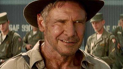 Indiana Jones vuelve en 2019 con una nueva aventura