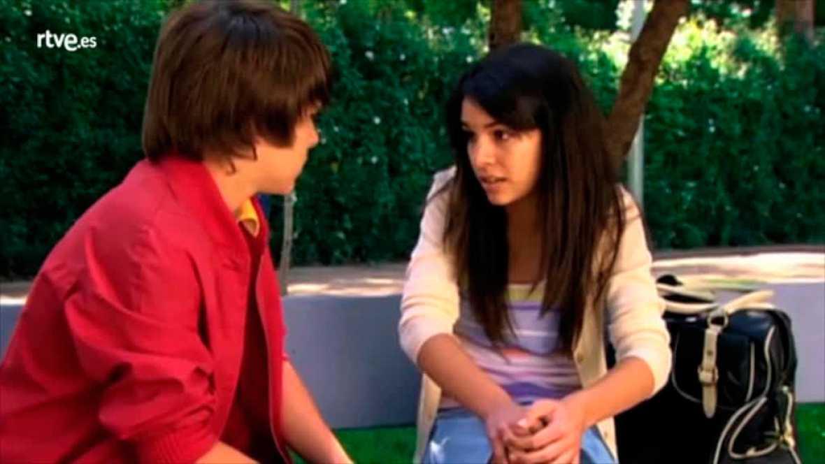 Cuéntame cómo pasó - La ruptura de Carlos y Julia