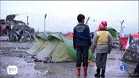 Crisis de los refugiados sirios