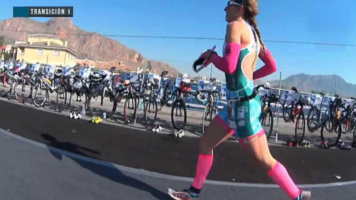 Triatlón - Campeonato de España de Duatlón de Larga distancia - ver ahora