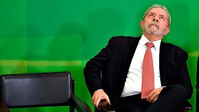 Nuevo choque entre la justicia de Brasil y el Gobierno por la corrupción: un juez ha pedido anular el nombramiento de Lula como ministro