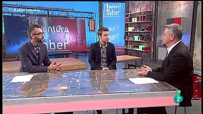 La Aventura del Saber. La Aventura del Saber. Alfredo García Gárate y Guillermo Blázquez. El maltrato infantil