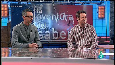 La Aventura del Saber. Alfredo García Gárate y Guillermo Blázquez. La procrastinación