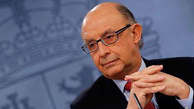 """Montoro: """"No habrá ningún impago en ninguna administración española"""""""