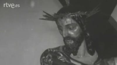 La Semana Santa en los pueblos de Espa�a