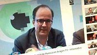 Congreso de Periodismo Digital de Huesca; Youtubers, personas y cintas de v�deo; Yelo; y Blanca de la Cruz - ver ahora