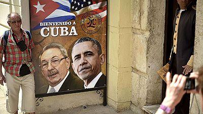 La visita de Obama a Cuba, la primera de un presidente de EE.UU., genera grandes expectativas