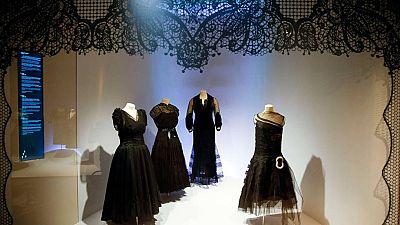 El Museo Balenciaga de Guetaria cumple cinco años