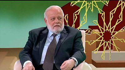 Medina en TVE - Comisión islámica: actividades - Ver ahora