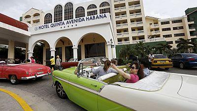 Las empresas españolas lideran el sector hotelero cubano y ven con optimismo la entrada de EE.UU. en él